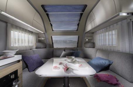 Luksus, wypoczynek i… camping? Przegląd mobilnych apartamentów
