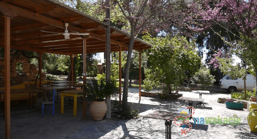 Camping ATREUS