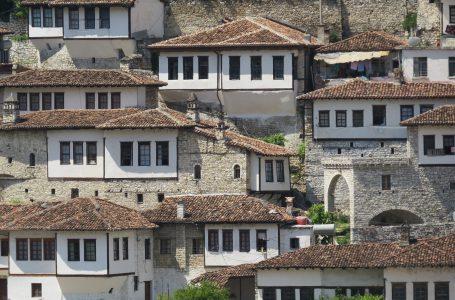 Berat – miasto tysiąca okien