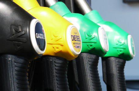 Ceny paliw na Bałkanach