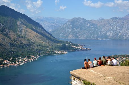 Zatoka Kotorska – miłość do Czarnogóry od pierwszego wejrzenia