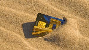 płatność kartą za granicą