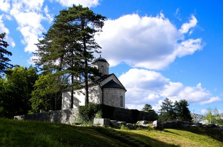 10 miejsc w Czarnogórze, które trzeba zobaczyć