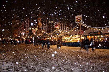 Subiektywny ranking 5 najciekawszych jarmarków bożonarodzeniowych
