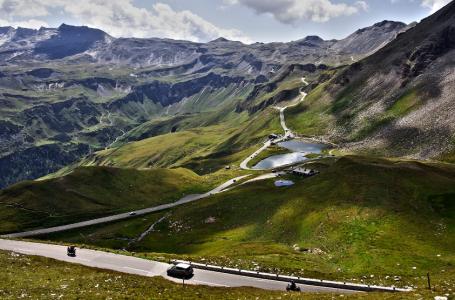 10 najpiękniejszych dróg w Europie