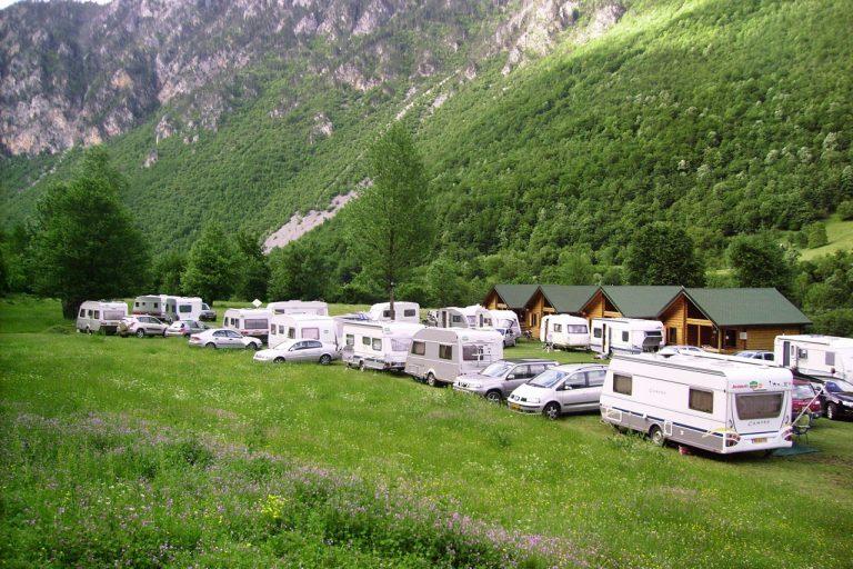 eko-oaza camping