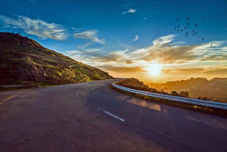 najpiękniejsze drogi w europie