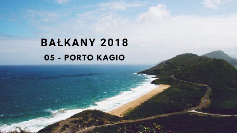 porto-kagio