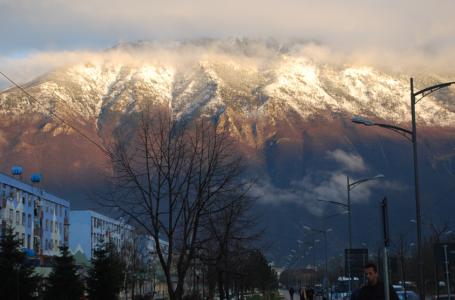 5 ciekawostek o… albańskiej zimie