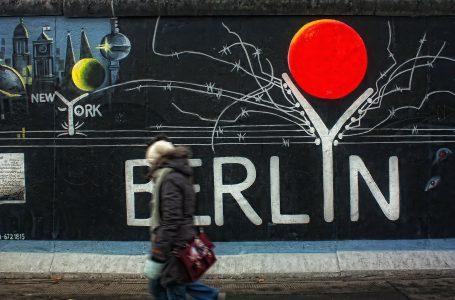 BERLIN w jeden dzień