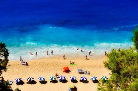 Pogoda na wakacje w… Grecji