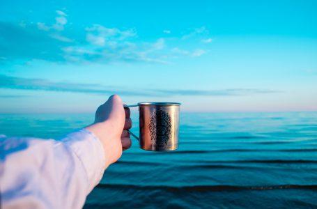 """""""Kawa po turecku"""", czyli jak pić kawę w podróży?"""