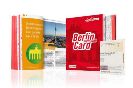 Berlin Welcome Card vs. CityTourCard – porównanie kart