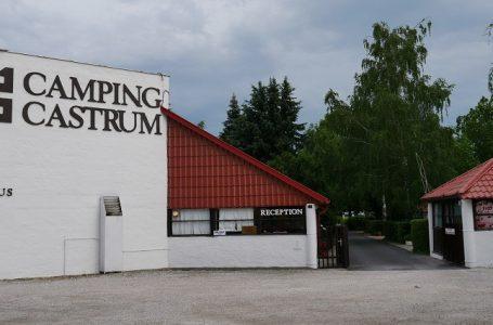 Camping Castrum Keszthely