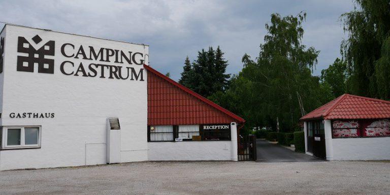 Camping Castrum