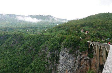 Dolina Tary i Park Narodowy Durmitor – czarnogóra jak z pocztówki