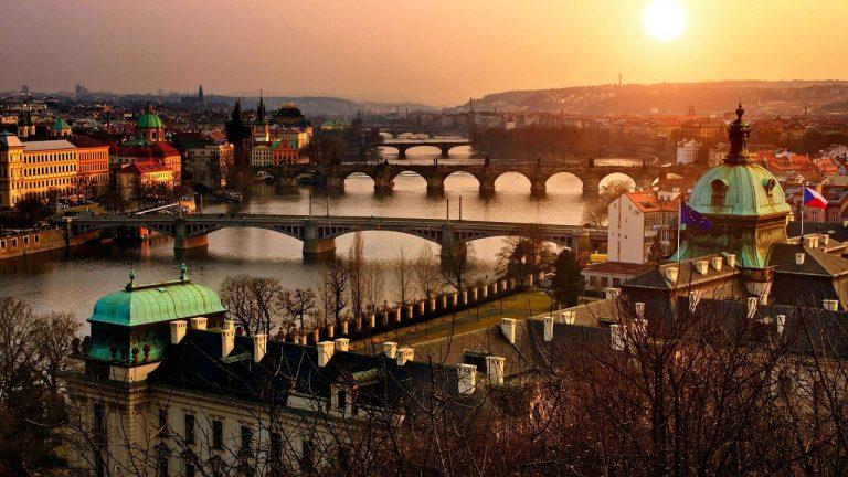 Praga w jeden dzień