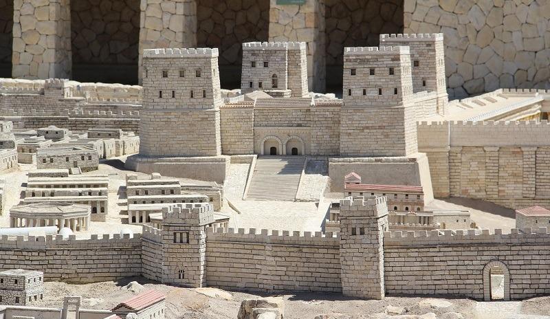 jerozolima historia