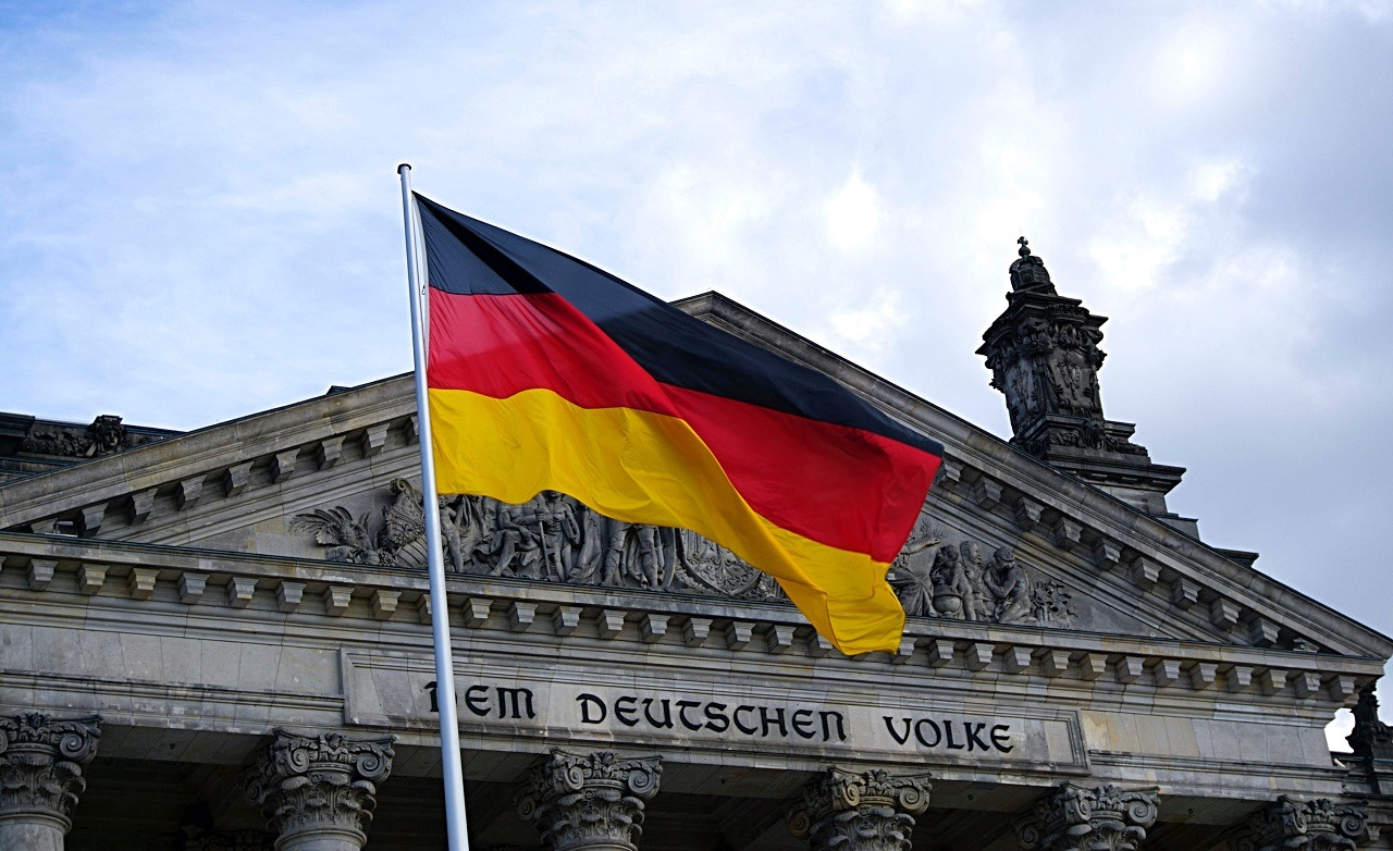 niemcy praktyczne informacje