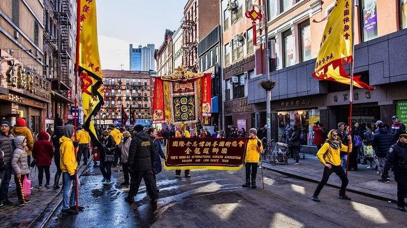 nowy rok chiński