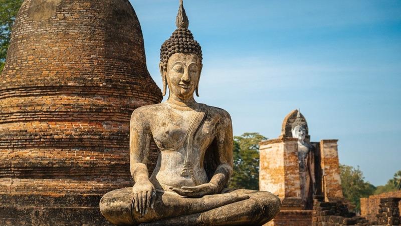 tajlandia kiedy jechać