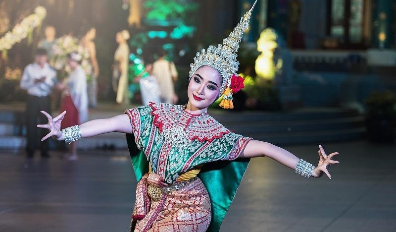 tajlandia ludzie