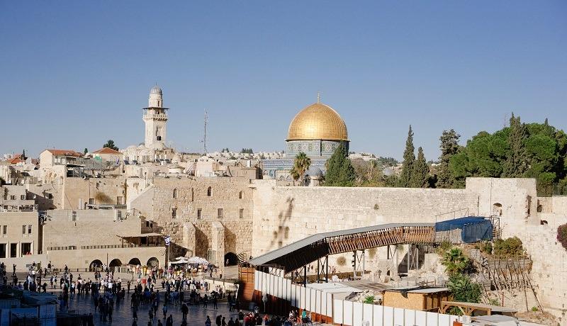 wycieczka do jerozolimy