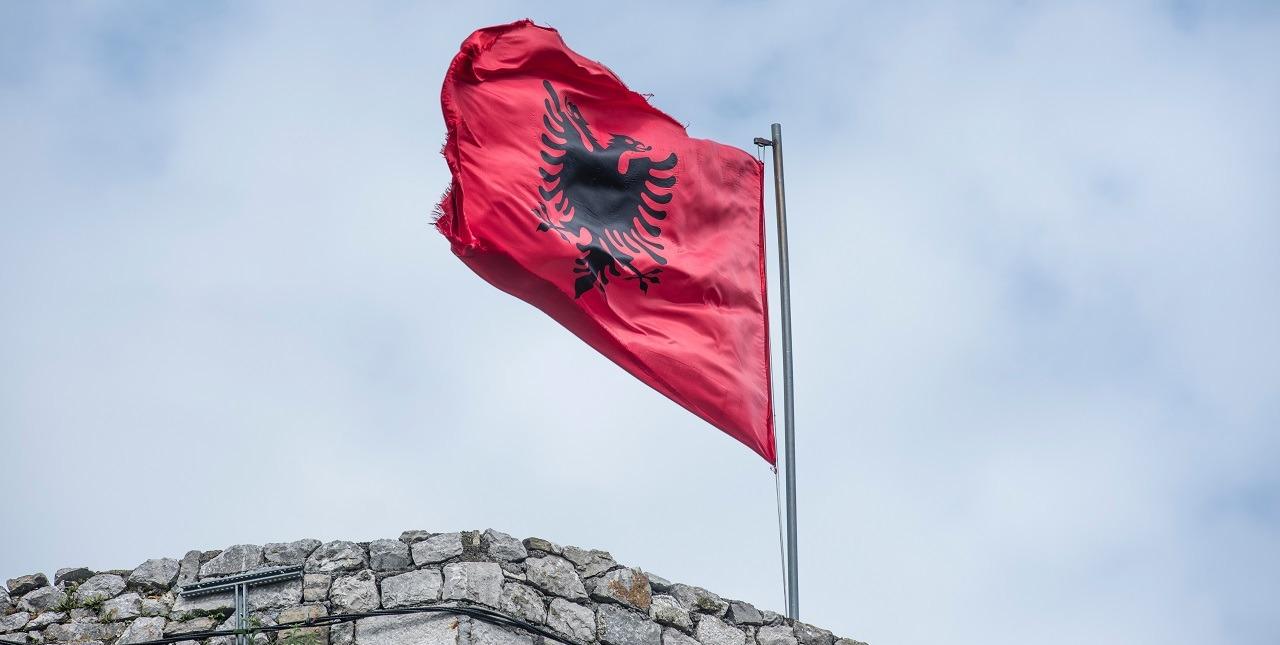 albania praktyczne informacje