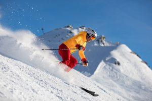 gdzie na narty w polsce