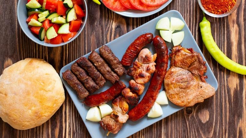 kuchnia serbska