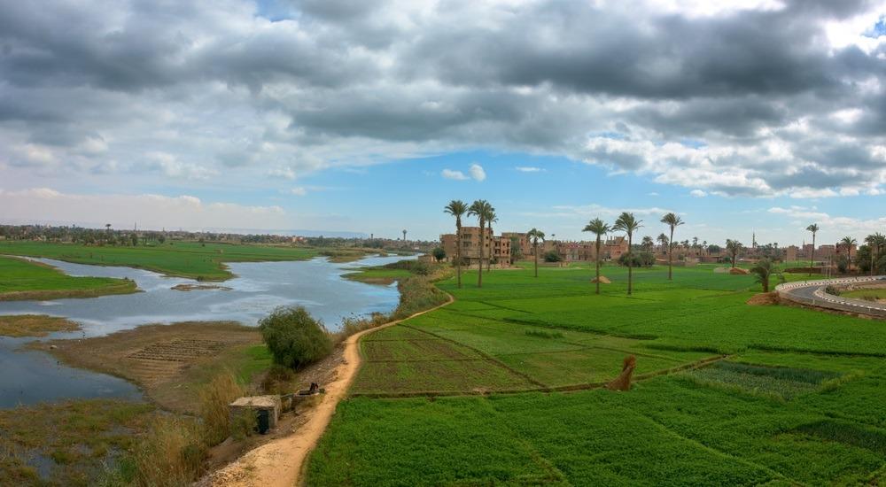 najdłuższa rzeka afryki