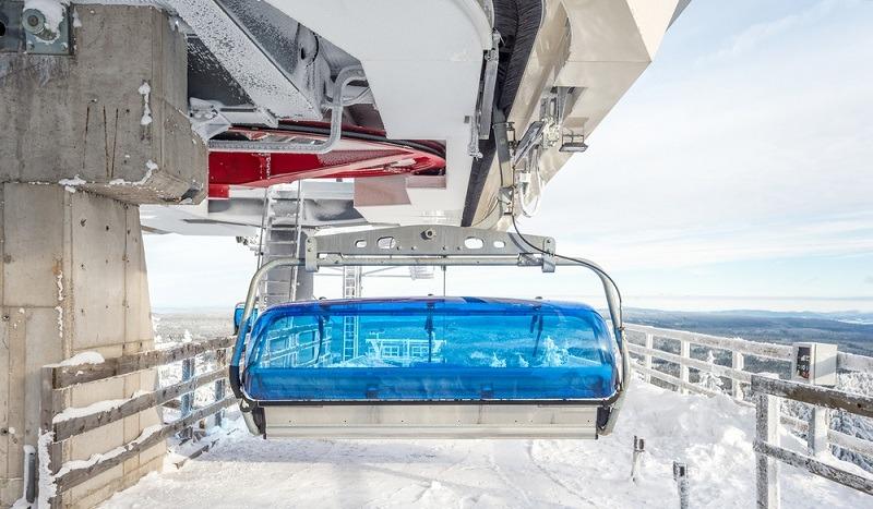 ośrodki narciarskie polska