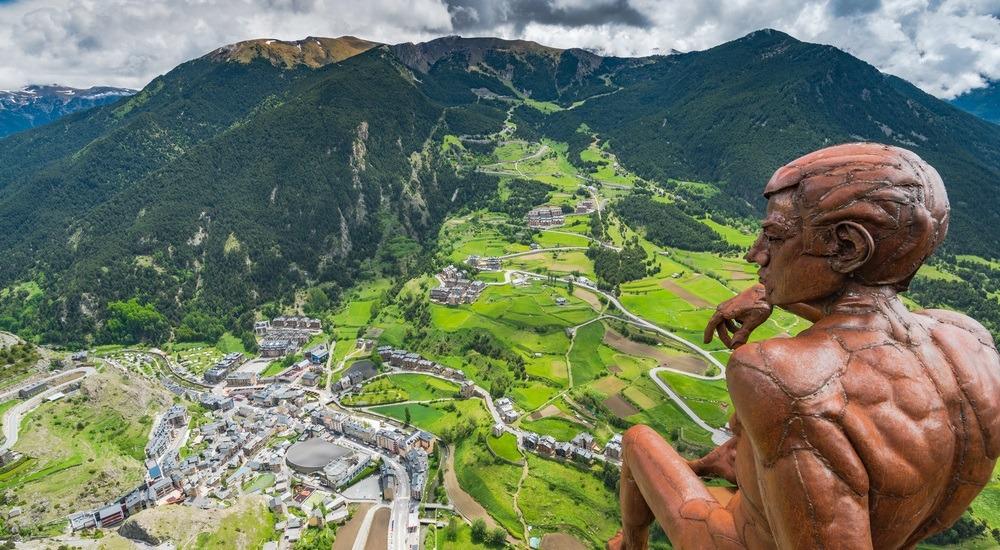 państwo w pirenejach