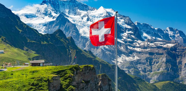 szwajcaria praktyczne informacje