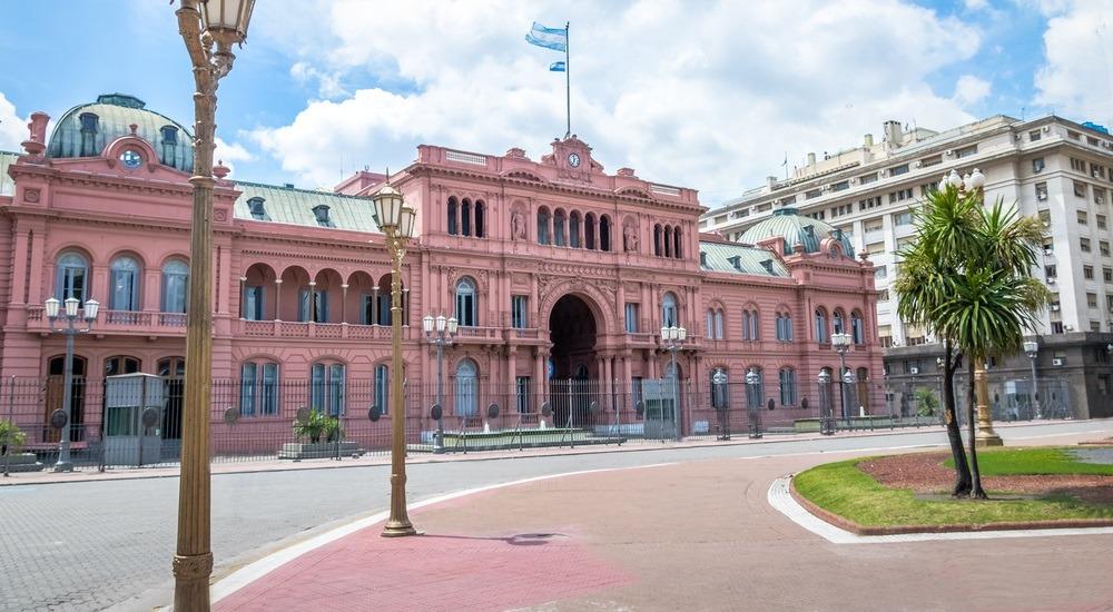 argentyna stolica
