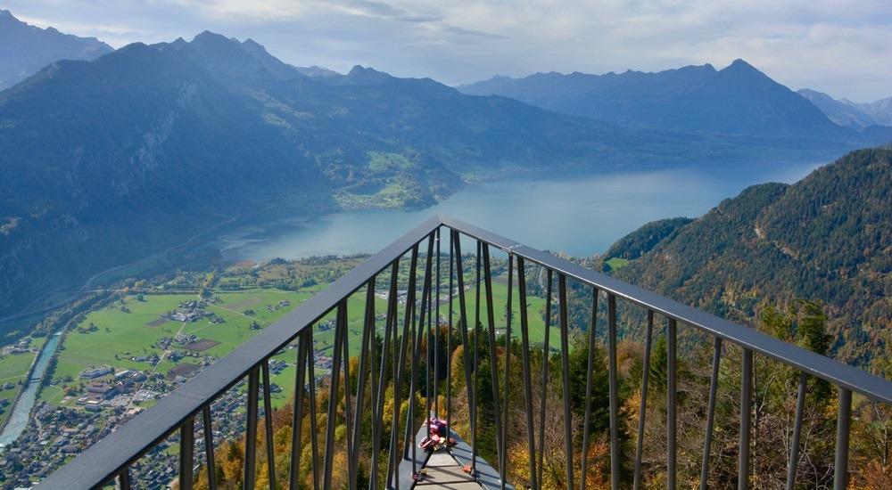 augstmatthorn szwajcaria