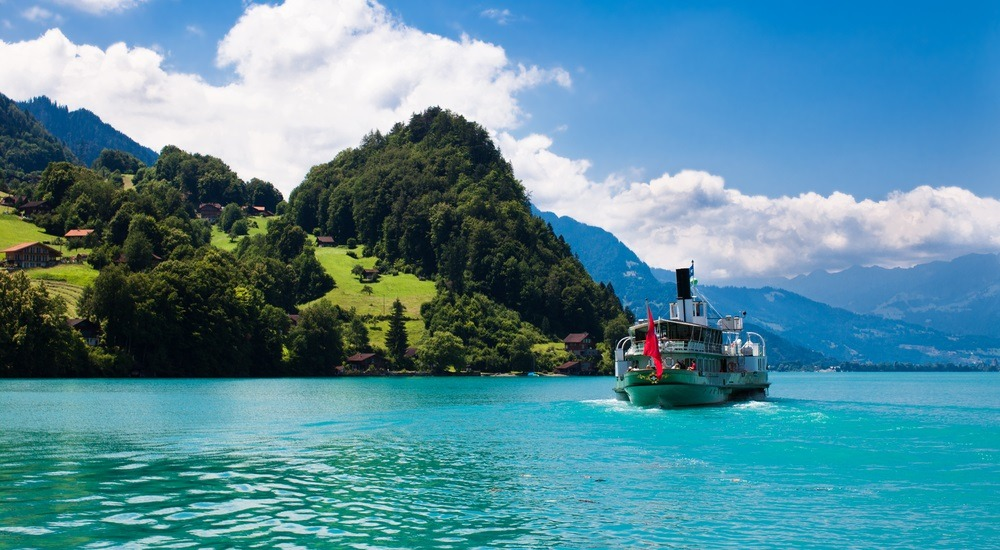 interlaken szwajcaria
