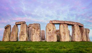 stonehange