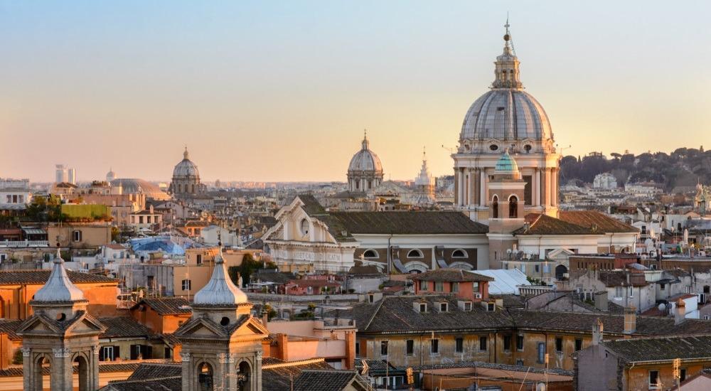 co zwiedzić w rzymie