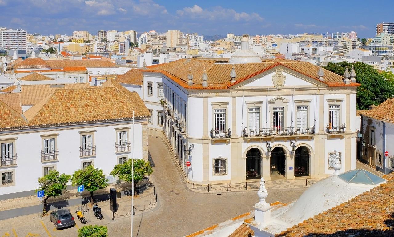 faro portugalia