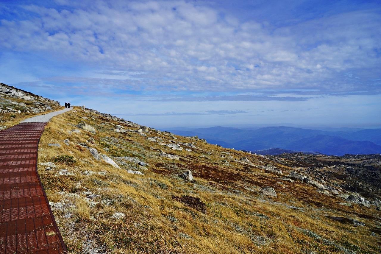 góra kościuszki
