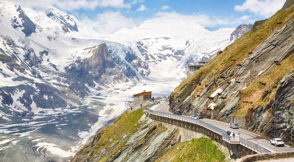 austria najwyższy szczyt