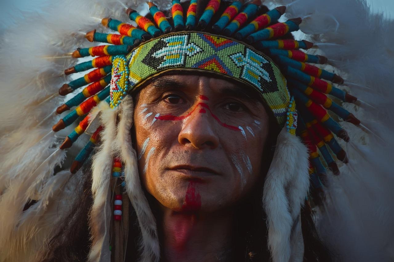 indianie w usa