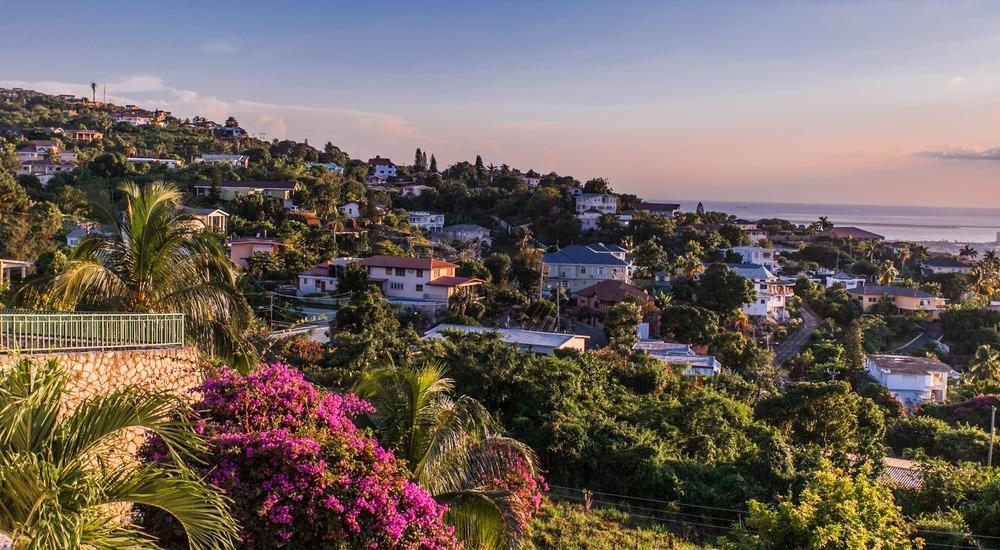 jamajka kiedy jechać