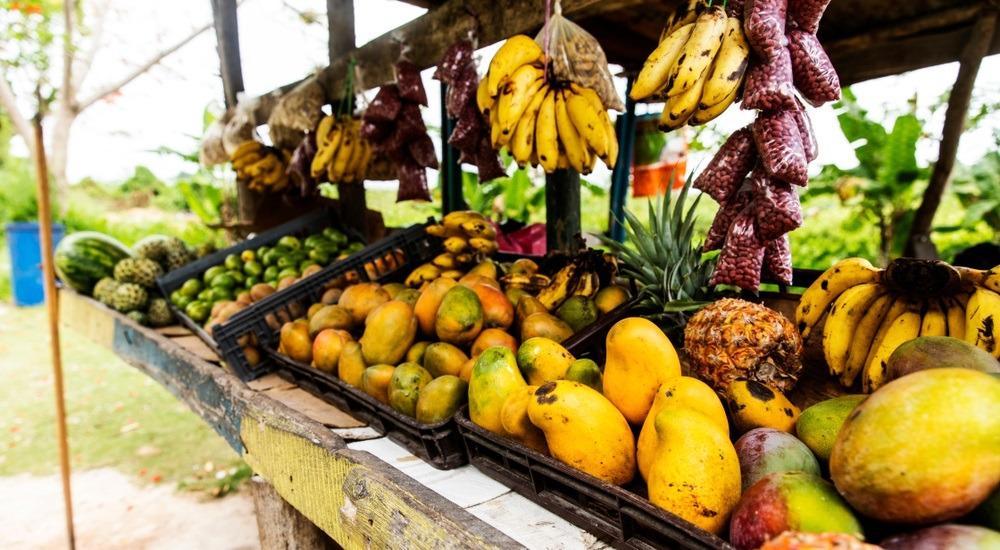 kuchnia jamajska