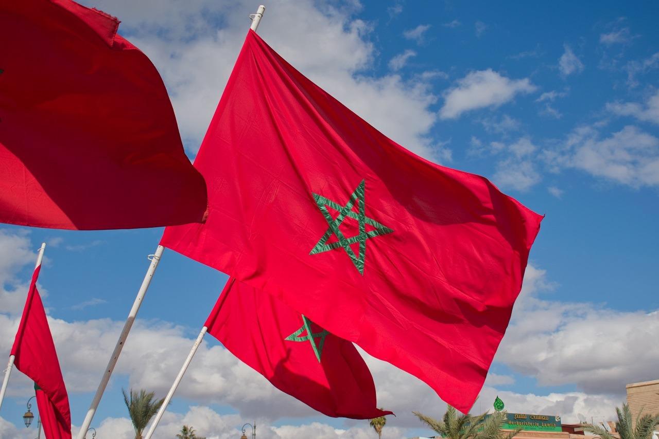 maroko praktyczne informacje