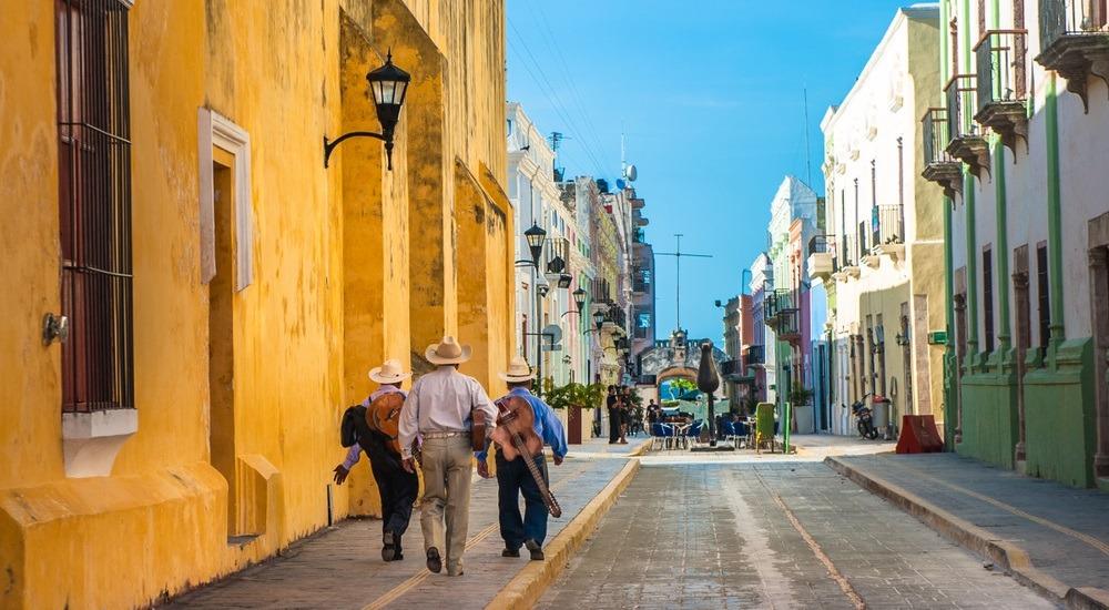 meksyk atrakcje turystyczne