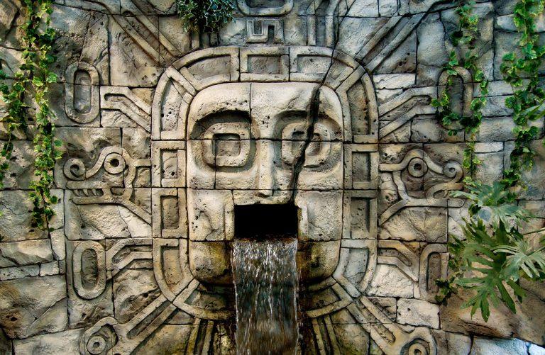 meksyk zwiedzanie