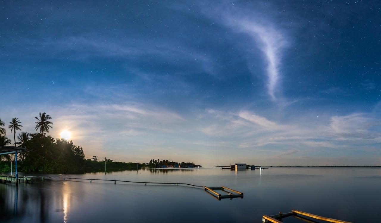 jezioro maracaibo