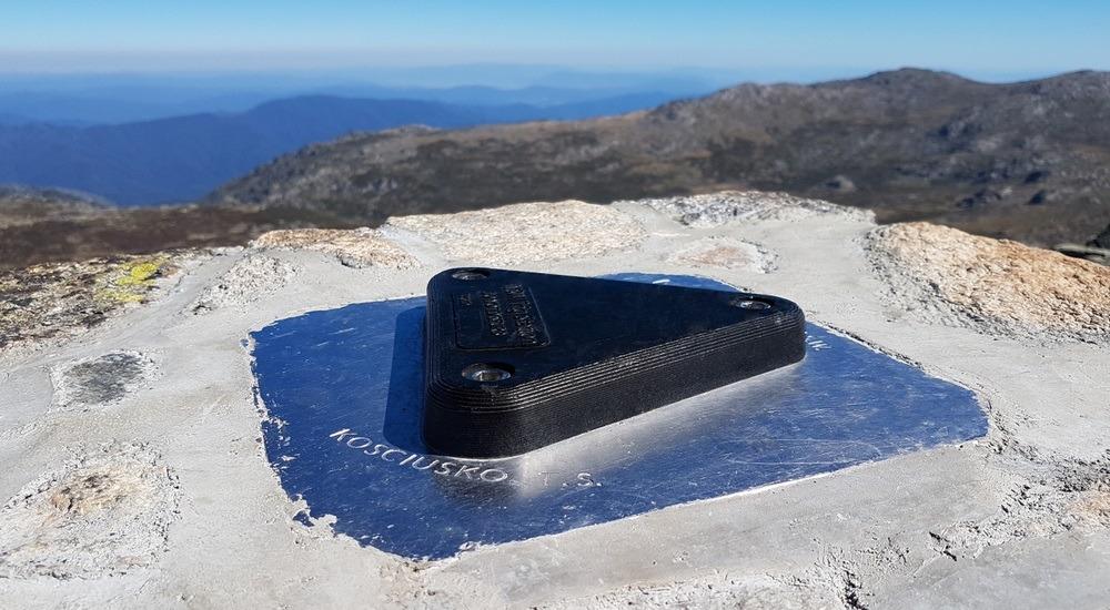 najwyższy szczyt australii